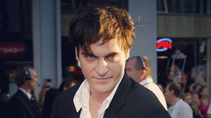 Gara-Gara Lihat Ikan Ditangkap, Pemeran Joker Joaquin Phoenix Pilih Jadi Vegan