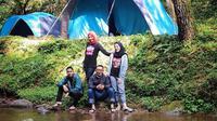 Capolaga Sagalaherang tempat Ridwan Kamil dan keluarga kamping (Dok.Instagram/@ridwankamil/https://www.instagram.com/p/BycE7rtAFTw/Komarudin)