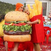 Taylor Swift dan Katy Perry akhirnya berdamai, dan ini kisah sebenarnya. (Instagram/@taylorswift)