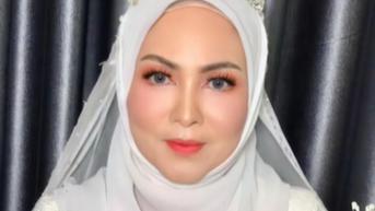 Paras Awet Muda Pengantin Perempuan Berusia 50 Tahun, Anaknya Menangis Kalah Cantik