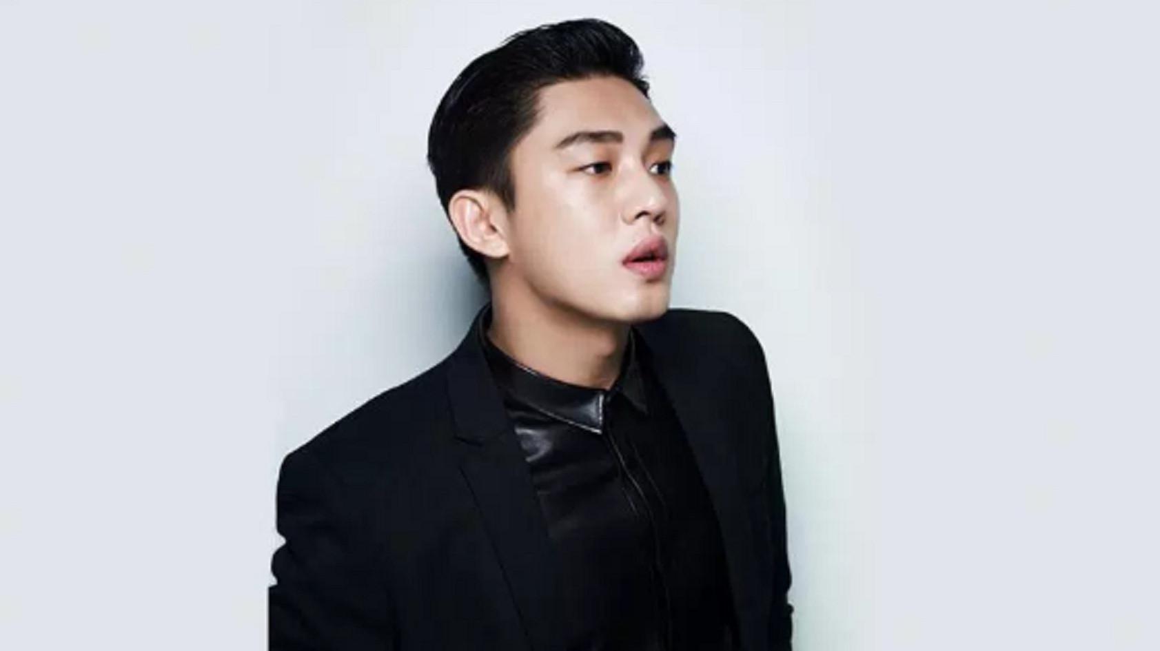 Yoo Ah In (Soompi)