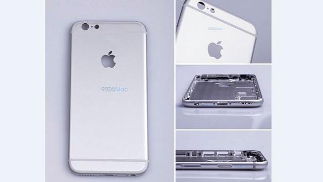 Ini Bocoran Harga Jual iPhone 6s dan iPhone 6s Plus - Tekno Liputan6.com 87a302e375