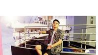 Aiman Ricky (Foto: Instagram)