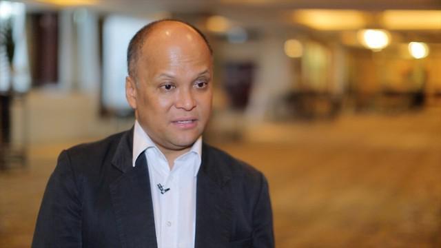 Wawancara eklusif Ilham Habibie Founder Berkarya!Indonesia mengenai ekonomi digital di Indonesia.