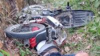 Pria 29 tahun itu diduga meninggal dunia akibat kecelakaan karena mengendarai sepeda motor dalam kondisi mabuk