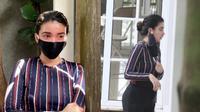 Perjuangan Tsania Marwa Menjemput Buah Hatinya. (Sumber: Kapanlagi.com)