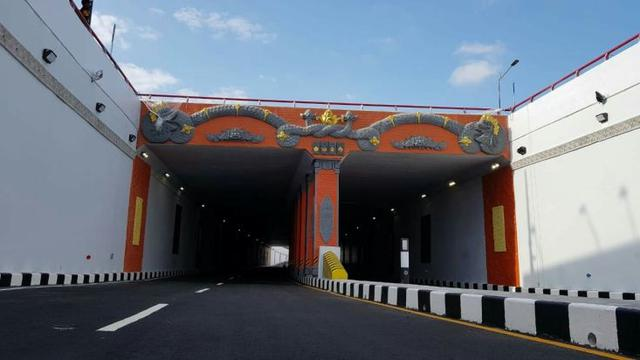Image result for Underpass Ngurah Rai