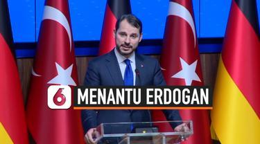 menantu erdogan