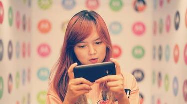 Intip Kecantikan Monica Nixia, Gamer Indonesia Bergaji Rp159 Juta