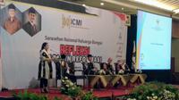 Menko Puan Maharani menceritakan pengalamannya menjelang reformasi