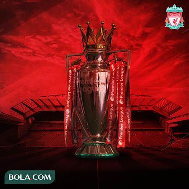 Premier League - Liverpool Juara Premier League
