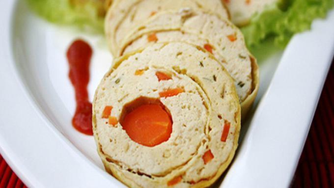 Rolade Tahu (Foto: Fimela.com)