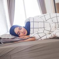 Tidur siang./Copyright shutterstock.com/g/oduaimages