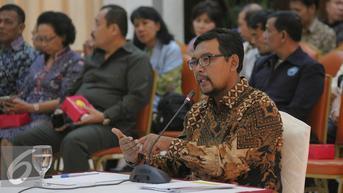 Kapolri Akan Rekrut 56 Pegawai KPK yang Dipecat, Giri: Masih Jauh dari Harapan Kami