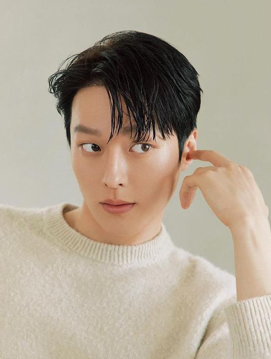 Jang Ki Yong (Instagram/Jang Ki Yong)