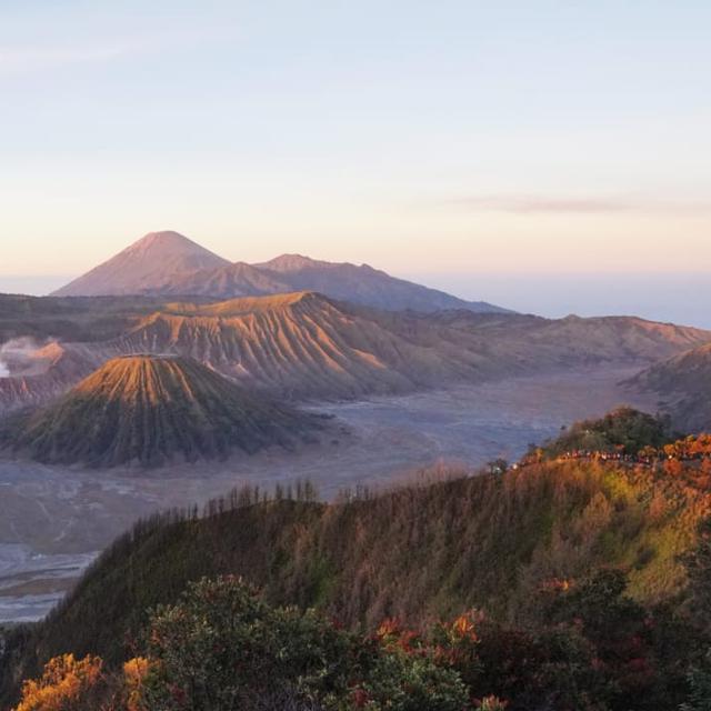 Desa Wisata Nglanggeran Gunung Kidul: 15+ Trend Terbaru Contoh Master Plan Tempat Wisata