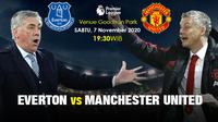 Prediksi Everton Vs Manchester United (Trie Yas/Liputan6.com)