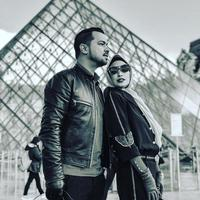Sultan Djorghi dan Annisa Trihapsari. (Instagram/djorghisultan)