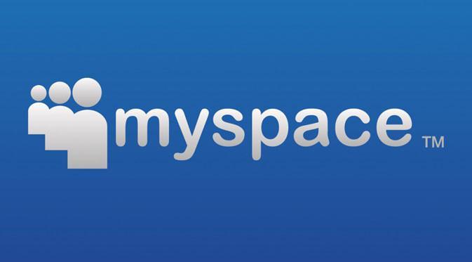 MySpace. (Doc: The Drum)