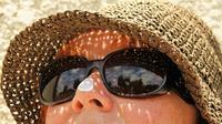 Ilustrasi sunscreen. (dok. Pixabay.com/chezbeate)