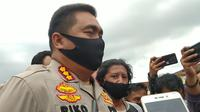 Hingga saat ini pihak Polrestabes Medan sudah memeriksa tiga orang saksi, termasuk HH.