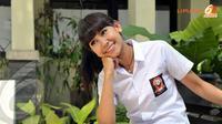 Anisa Rahma. Foto: Panji Diksana/Liputan6.com