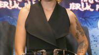 Premier film Hantu Jeruk Purut Reborn (Nurwahyunan/bintang.com)