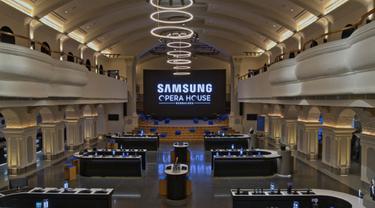 Toko Samsung