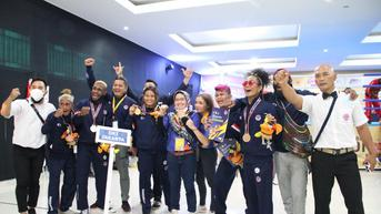 Eksibisi di PON Papua Sukses, Kickboxing Resmi Masuk PON 2024