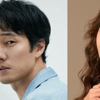 So Ji Sub dan Jo Eun Jung telah berpacaran. (Foto: AllKpop)