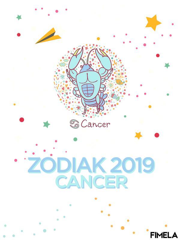 Ramalan Zodiak Cancer 2019/Copyright Fimela