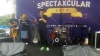 Kementerian Keuangan melalui Direktorat Jenderal Pajak (DJP) menggelar acara Spectaxcular 2019 di Bundaran Hotel Indonesia, Jakarta, Minggu (3/3/2019). (Foto: DJP)