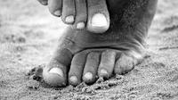Ilustrasi kuku jari kaki. (Gambar oleh Giulia Marotta dari Pixabay)