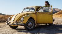 Bumblebee, salah satu film di waralaba Transformers . (Paramount Pictures)