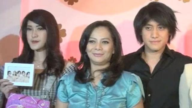 Kevin Dukung Princess