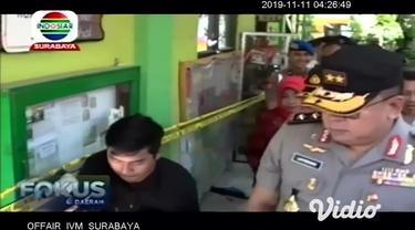 Polda Jatim sudah menetapkan dua orang tersangka dalam kasus ambruknya SDN Gentong, Pasuruan, Jawa Timur yang menelan korban jiwa. Dua orang yang ditetapkan sebagai tersangka berasal dari pihak swasta yang mengerjakan konstruksi bangunan sekolah ters...