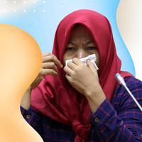 Kaleidoskop 2019: Jalan Panjang Perjuangan Baiq Nuril/copyright fimela