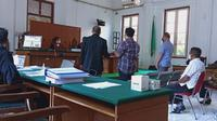 KPK hadirkan 5 saksi (Liputan6.com/Eka Hakim)
