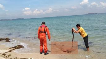 1 Korban Kecelakaan Laut di Perairan Batu Besar Nongsa Ditemukan Meninggal