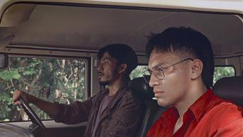 Sineas Ipunk 14 Kali Revisi Naskah Film Aum!, Sebut Tema Reformasi 1998 Seksi Sekaligus Penting
