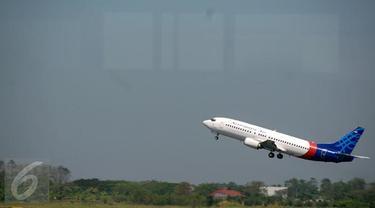 Desember Nanti, Penerbangan PP Belitung ke Singapura Meningkat