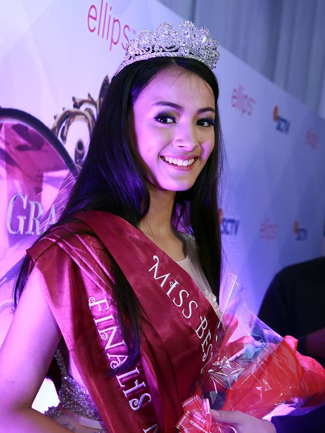 Miss Celebrity Indonesia Archives - Indowarta