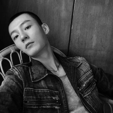 Kim Min Gwi. (Instagram/ kimmingwi)