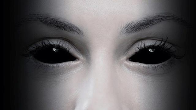 500+ Gambar Mata Hantu Bergerak Gratis