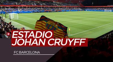 Berita Video Lionel Messi dan Pique Hadiri Peresmian Stadion Baru Barcelona