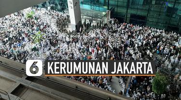 Kerumunan yang terjadi di Jakarta dan Jawa Barat beberapa waktu lalu jadi pelajaran khususnya bagi Ketua Satgas Covid-19, Doni Monardo.