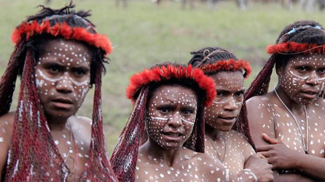 Image result for Suku dani