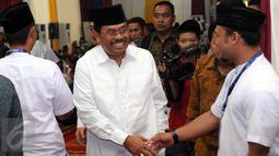 Jaksa Agung HM Prasetyo. (Liputan6.com/Helmi Fithriansyah)
