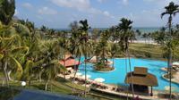 Wisata di Bintan sepi imbas virus corona (dok: Ajang Nurdin)