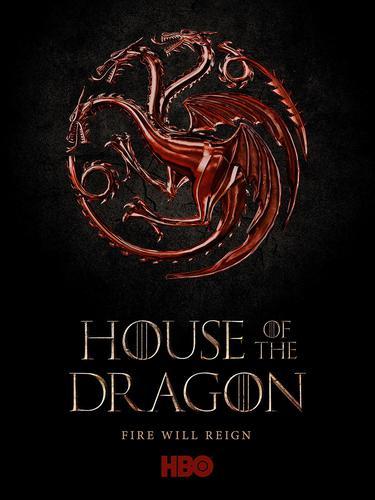 Poster House of the Dragon (HBO via IMDb)